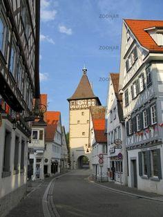 Ludwigsburg.