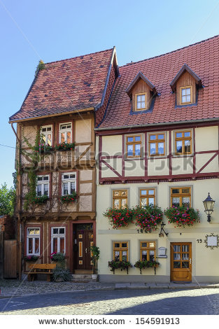 Half Timbered Construction Stock Photos, Images, & Pictures.