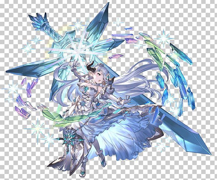 Download Granblue Fantasy Wallpaper, HD Backgrounds Download.