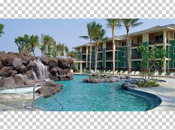 Waikoloa Village Kings\' Land By Hilton Grand Vacations.