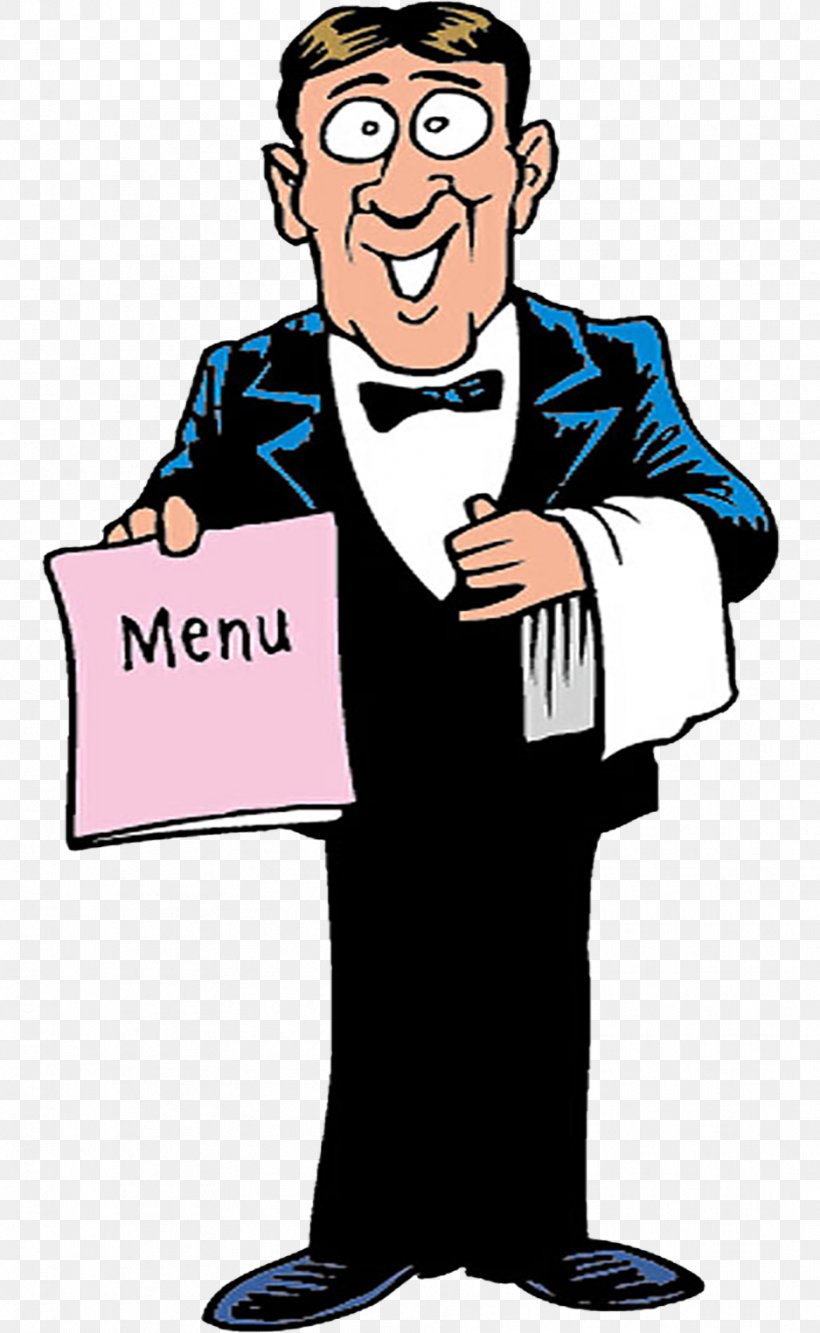 Waiter Restaurant Illustration, PNG, 938x1525px, Waiter, Art.