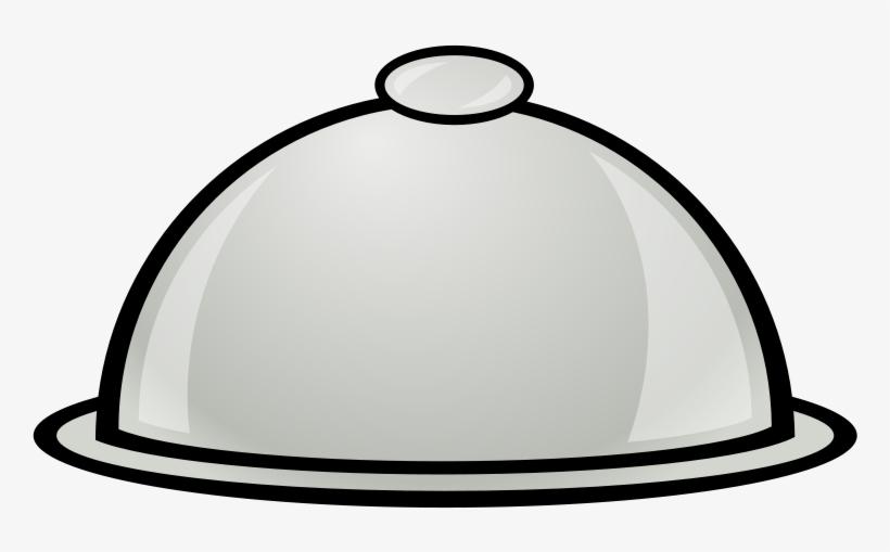 Plate Clipart Waiter.
