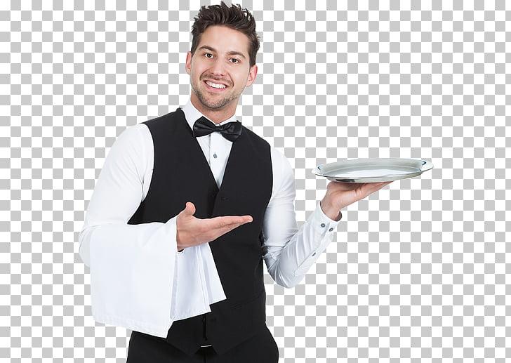 Waiter Tray T.