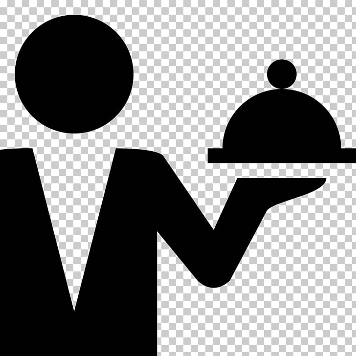 Computer Icons Waiter Drink , food icon PNG clipart.