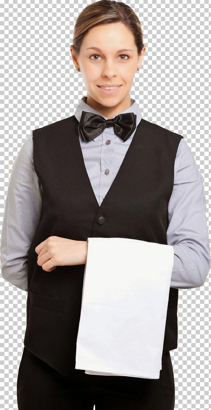 Waiter Waitress PNG, Clipart, Blazer, Business.
