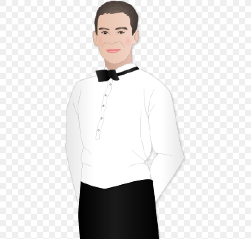 Image Download Vector Graphics Waiter, PNG, 400x783px.