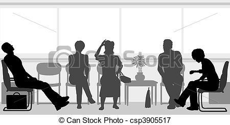 Waiting room Stock Illustrations. 2,271 Waiting room clip art.
