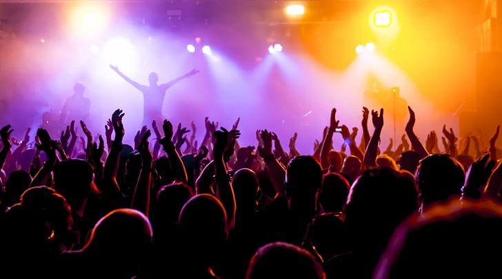 Concert clipart concert venue, Concert concert venue.