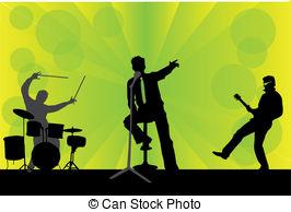 Concert Vector Clipart EPS Images. 50,701 Concert clip art.