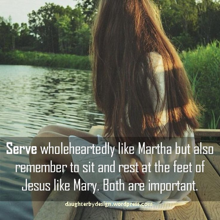 25+ best ideas about Mary And Martha Bible on Pinterest.