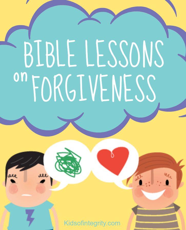 17 Best ideas about Preschool Bible Lessons on Pinterest.