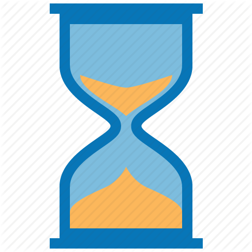 Waiting Icon Png #92663.