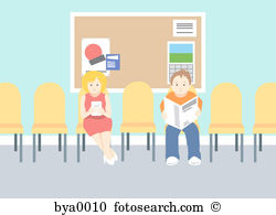 Waiting room Clip Art and Stock Illustrations. 1,052 waiting room.