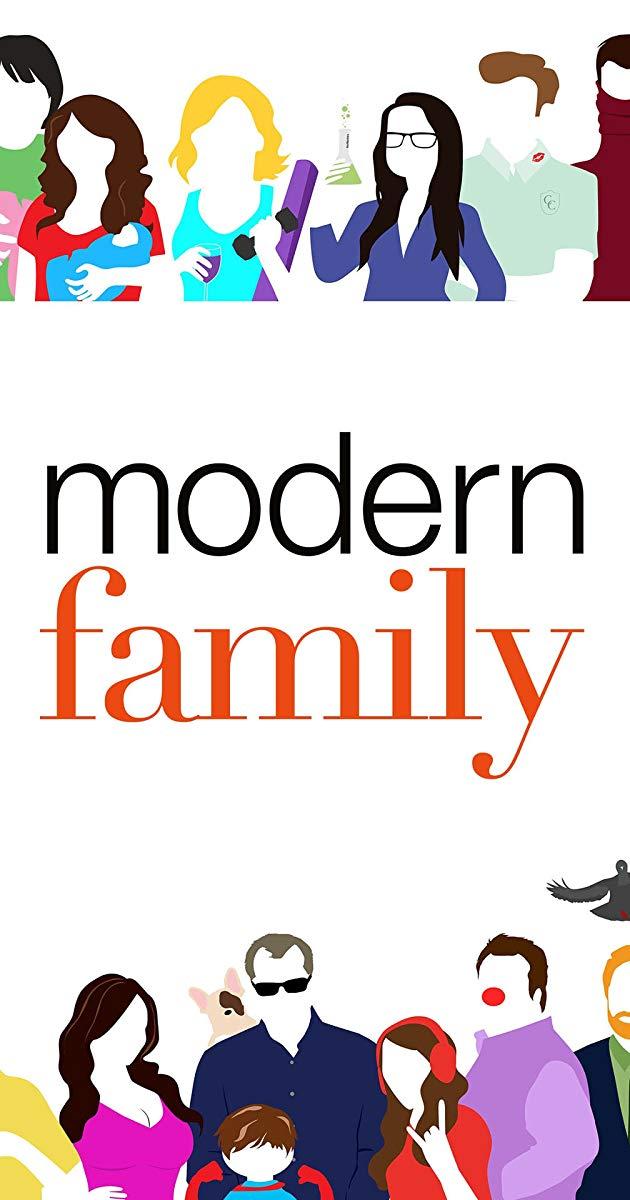 Modern Family (TV Series 2009.