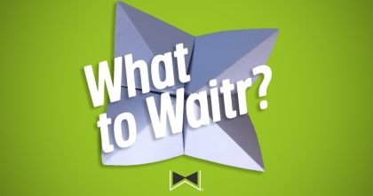 Waitr on Twitter: \