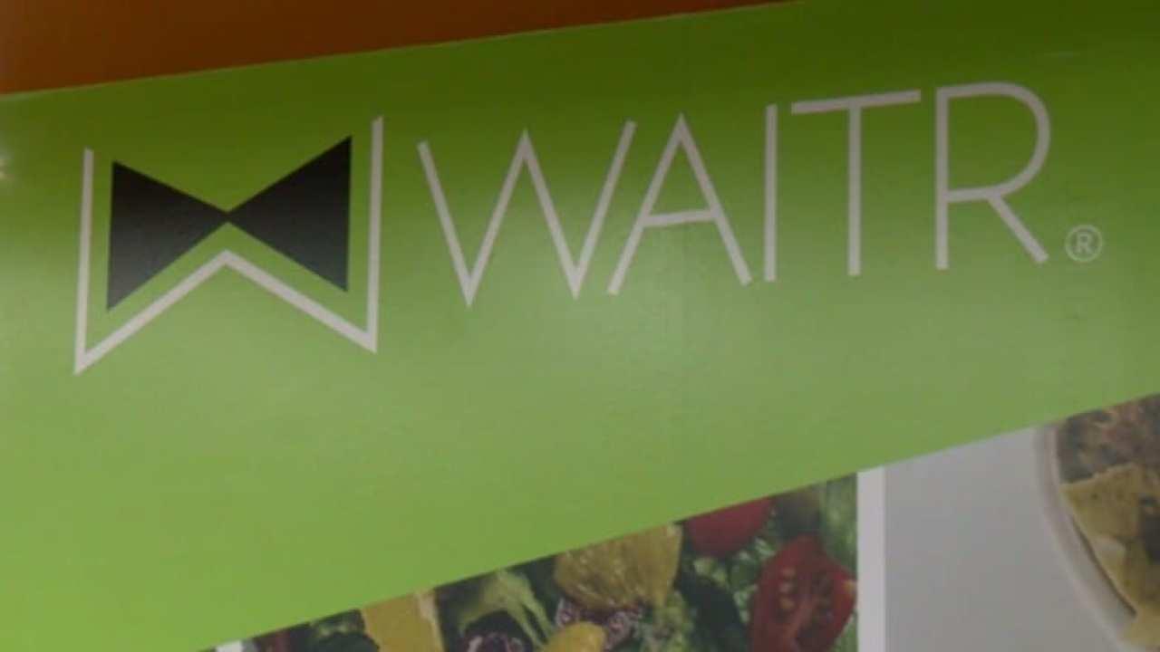 Waitr to close low.