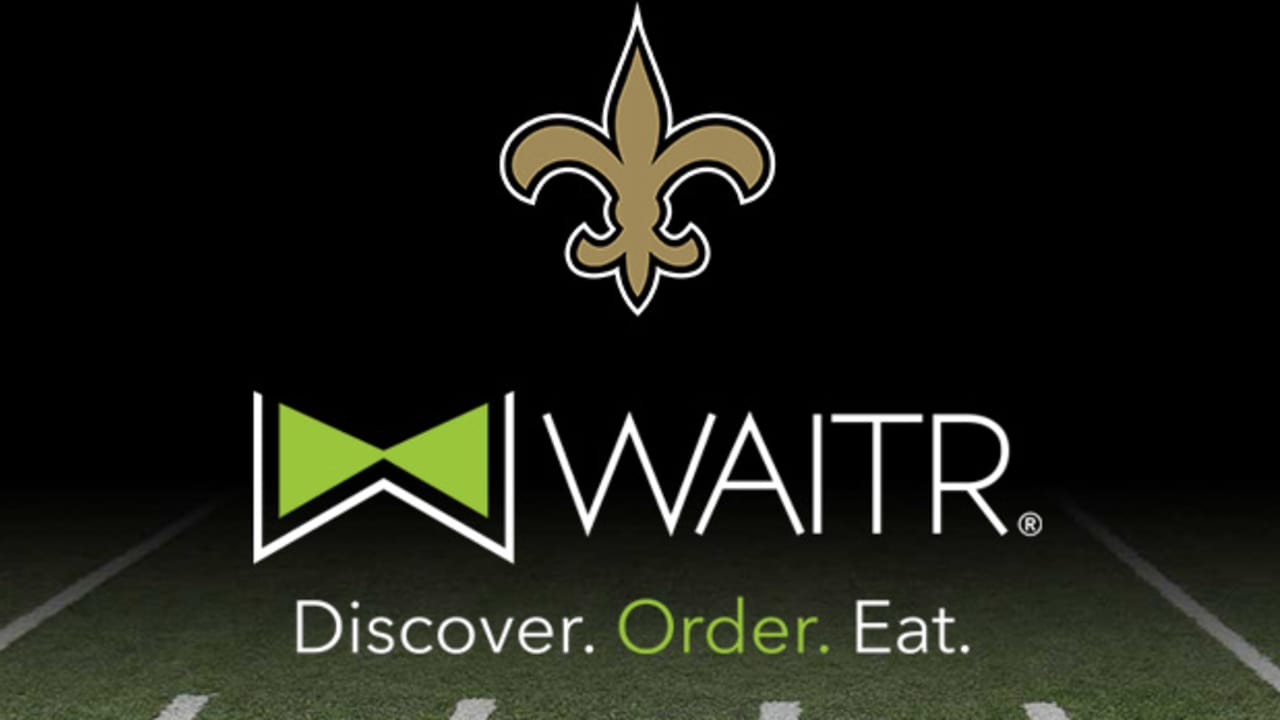 Waitr selected as official food delivery app of New Orleans.