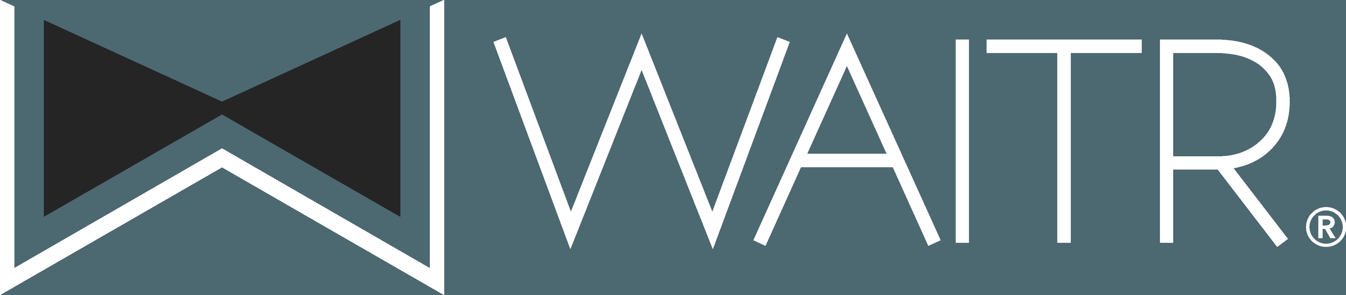 Waitr Logo.