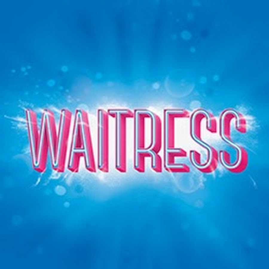 Waitress Musical.