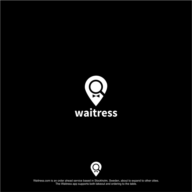 Waitress.com replacement logo.