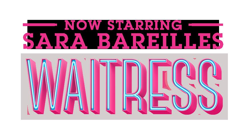 Waitress: A New Musical.