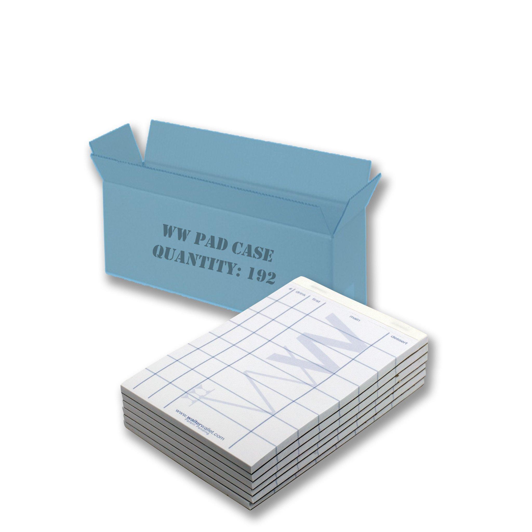 WW Refill Pads Box (192).