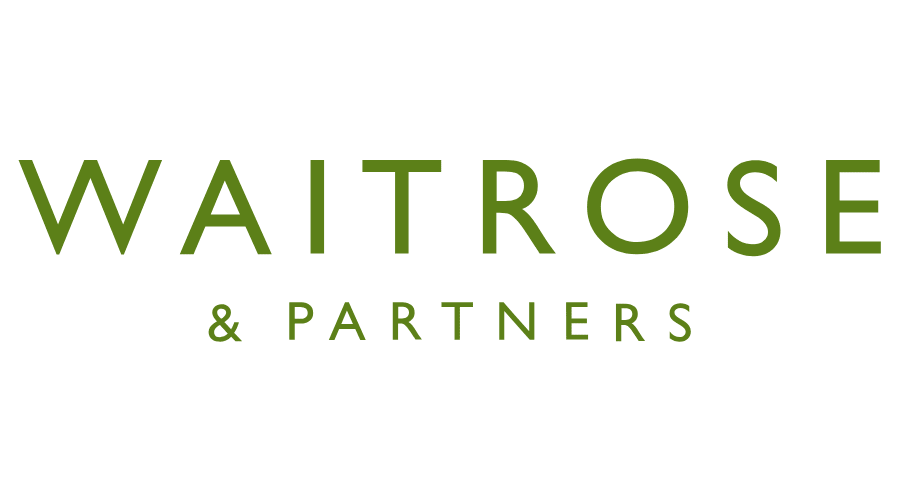 Waitrose & Partners Logo Vector.