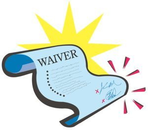 The ABCs of Liability Waivers.