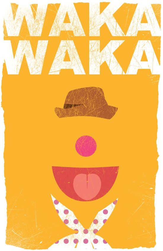 1000+ ideas about Waka Waka on Pinterest.