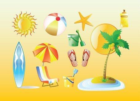 Wakacje grafiki Clipart Picture Free Download.
