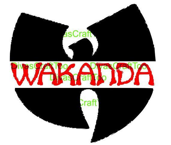 Wakanda clipart 4 » Clipart Station.