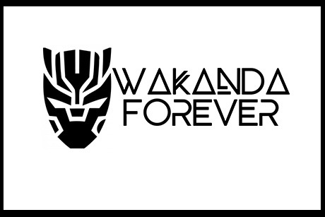More than a Superhero Movie: In Wakanda Forever Course, Students.