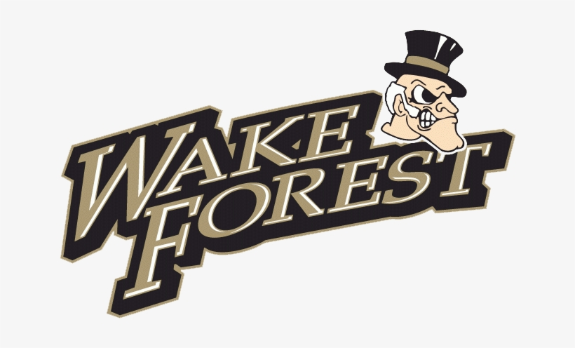 Wake Forest.
