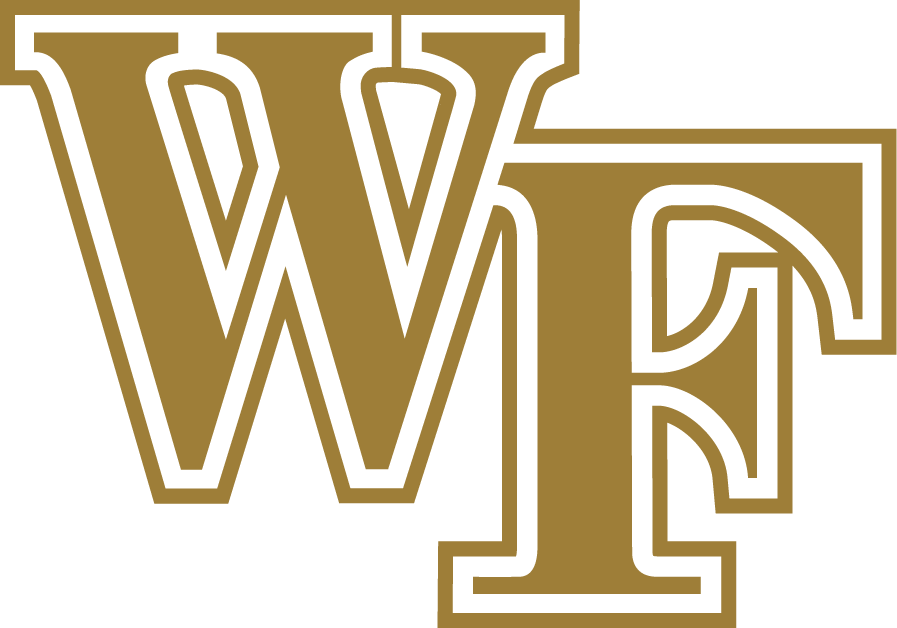 Download Free png Wake Forest Demon Deacons Alternate Logo.