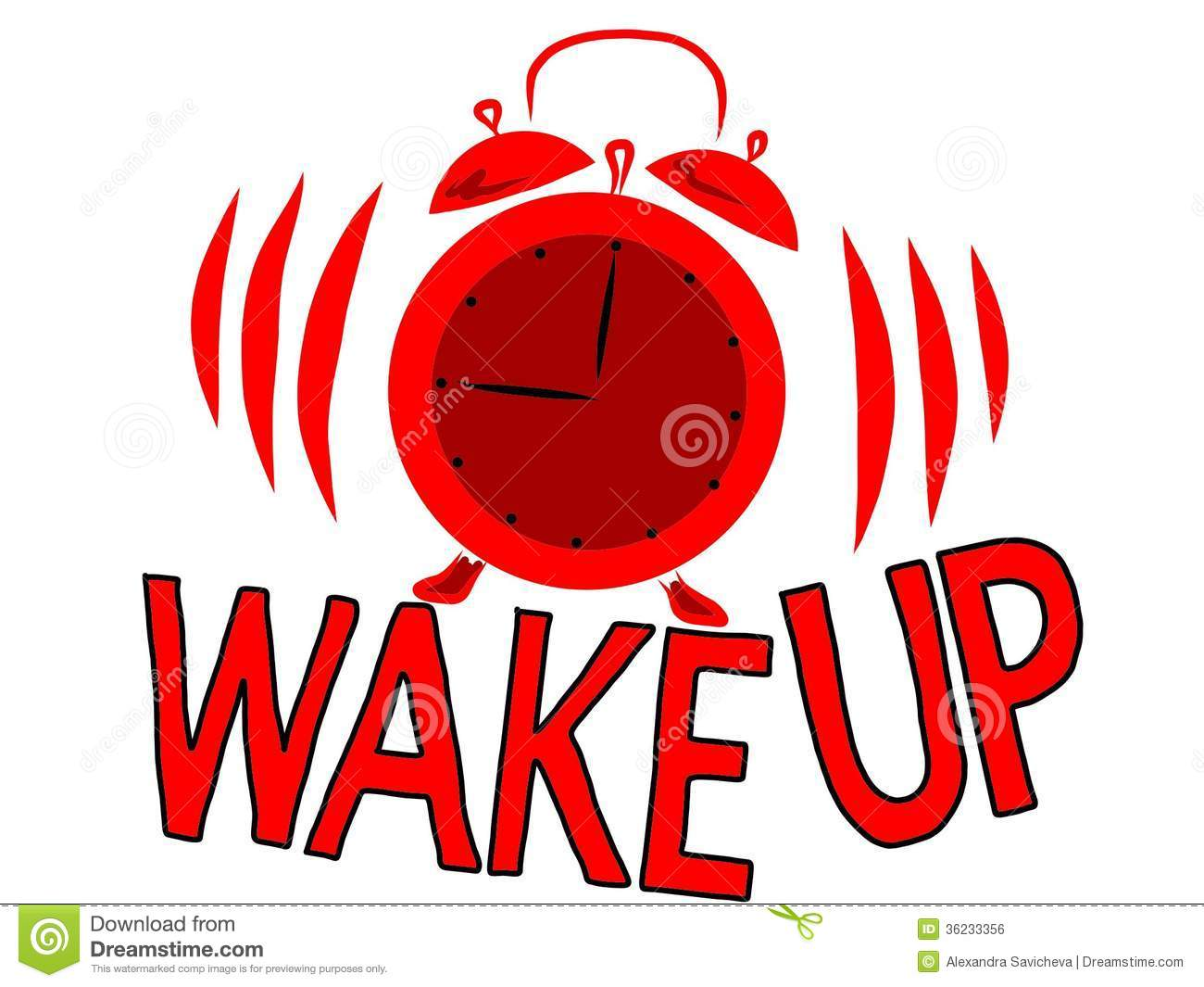 Free Wake Up, Download Free Clip Art, Free Clip Art on.