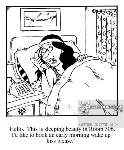 Free Waking Up Cartoon, Download Free Clip Art, Free Clip.