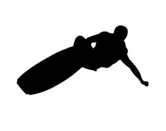 Clip Art Ski Wakeboard.