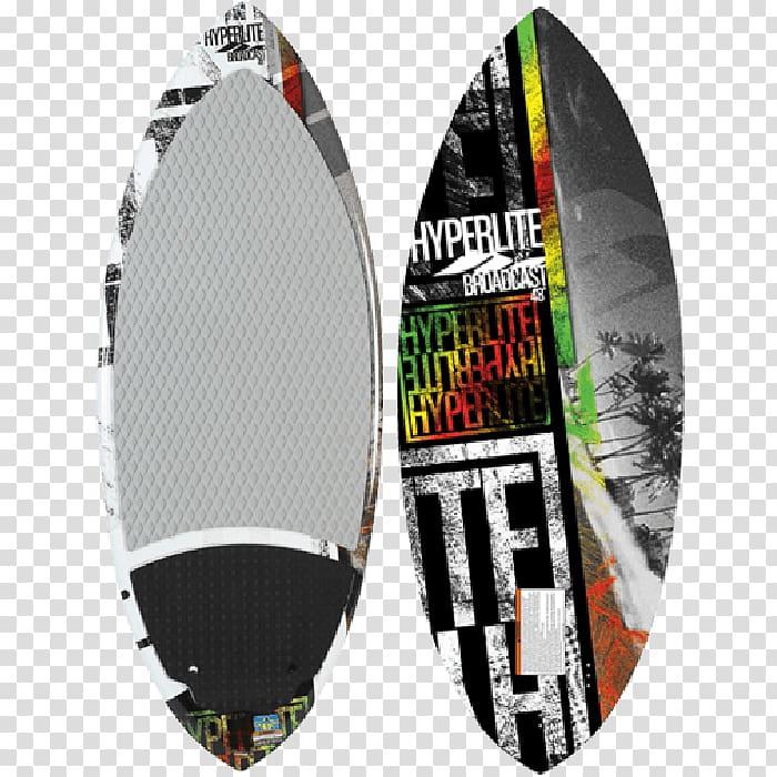 Surfboard Wakeboarding Wakesurfing Hyperlite Wake Mfg.