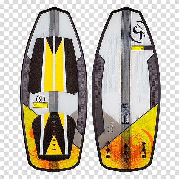Wakesurfing Wakeboarding Surfboard Ronix Koal Classic.