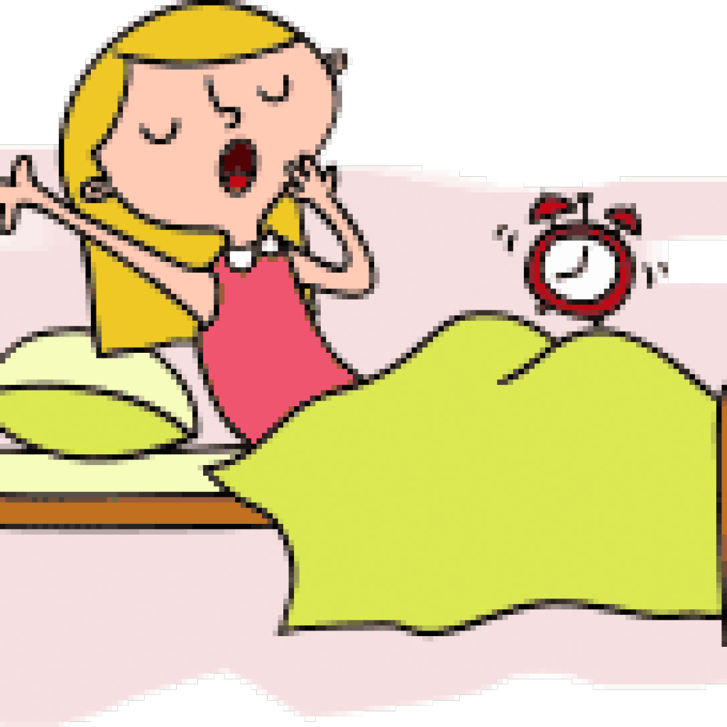 Waking up at 7am clipart clipart images gallery for free.