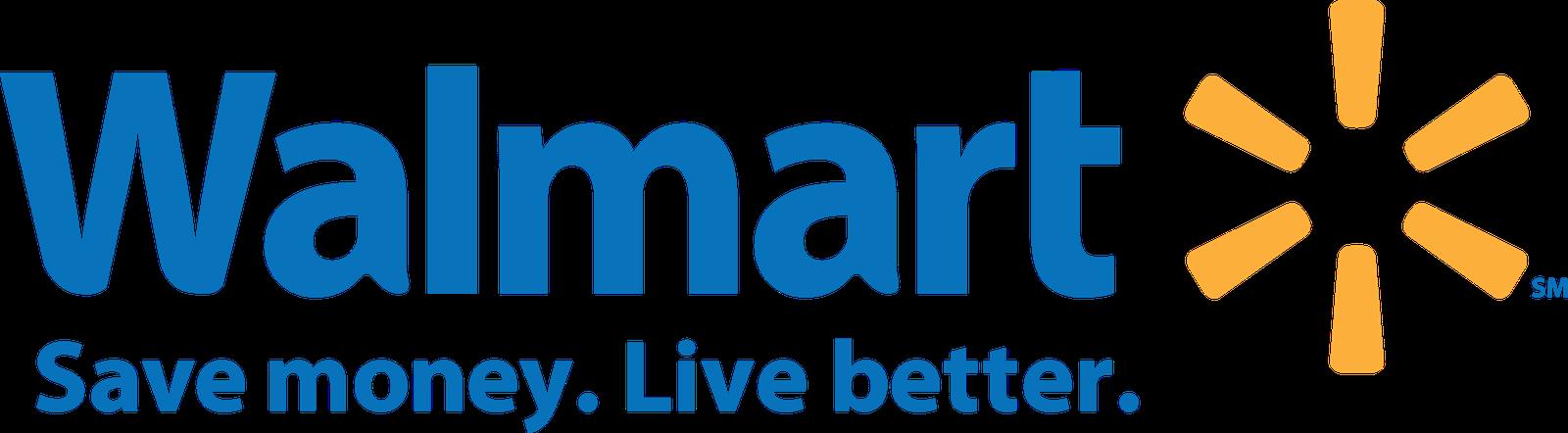 Walmart Clipart.