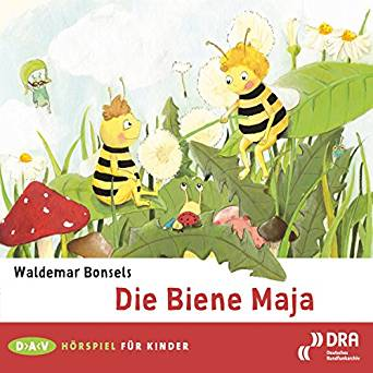 Die Biene Maja (Audio Download): Amazon.co.uk: Waldemar Bonsels.