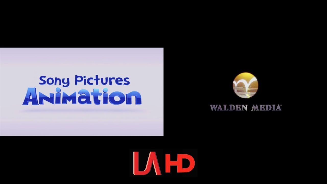 Sony Pictures Animation/Walden Media.