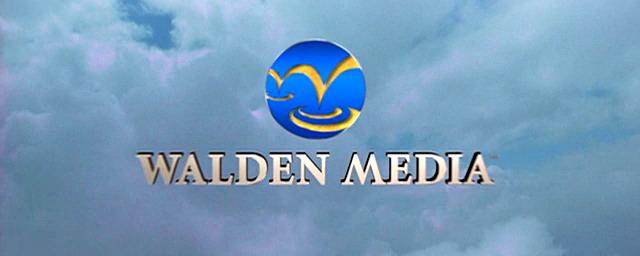 Walden media Logos.