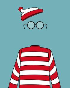 Free Waldo Cliparts, Download Free Clip Art, Free Clip Art.