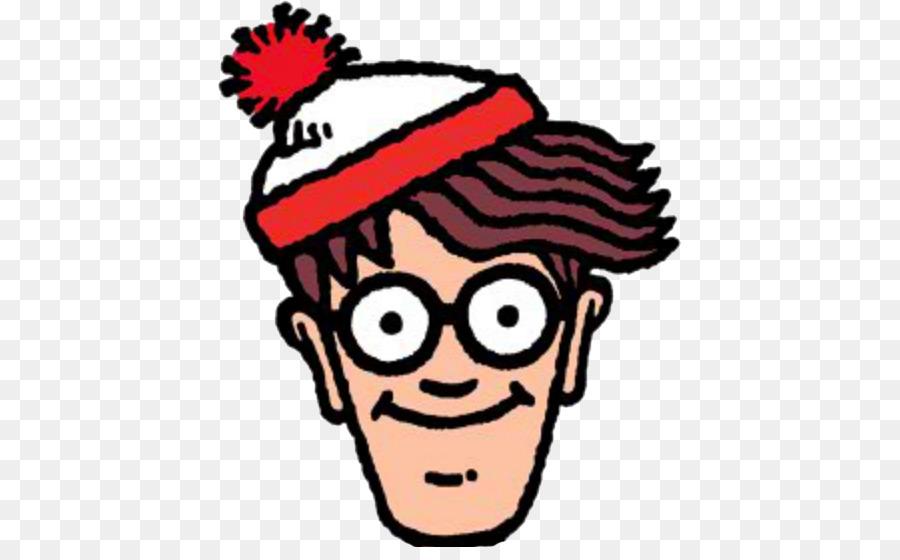 Free Waldo Transparent, Download Free Clip Art, Free Clip.