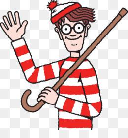 Waldo PNG.