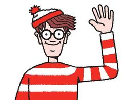 Free Waldo Cliparts Clear, Download Free Clip Art, Free Clip.