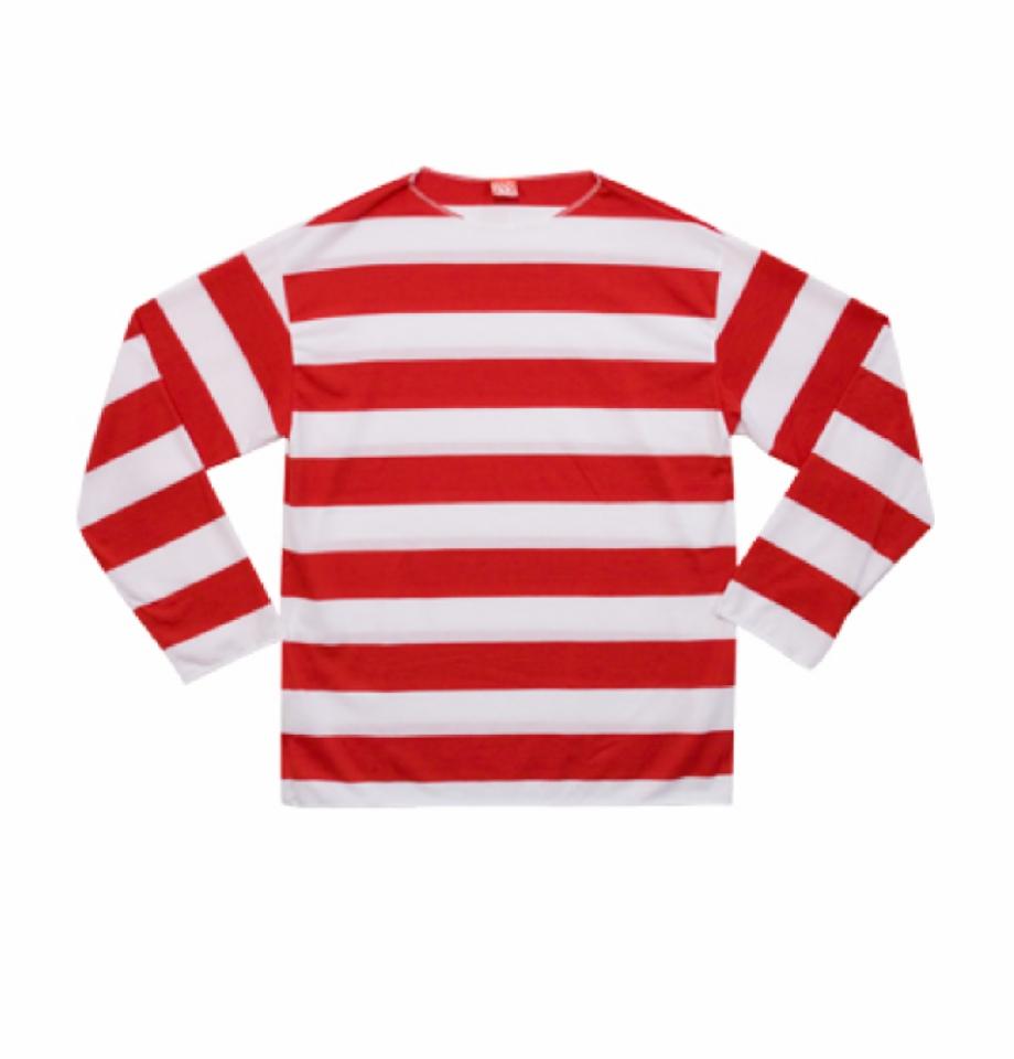 Where's Waldo Hat Png.