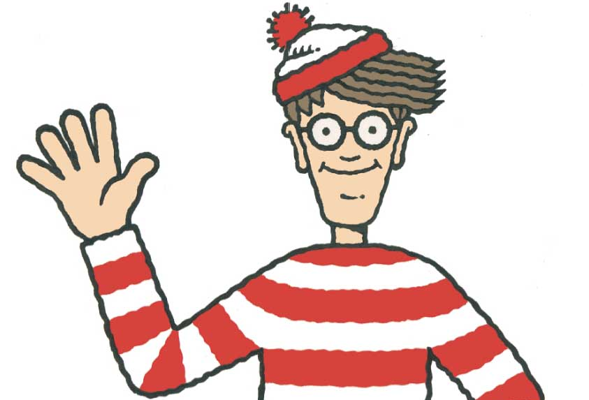 Where's Waldo Png (109+ images in Collection) Page 3.